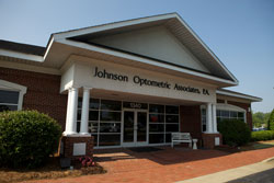 Johnson Optometric