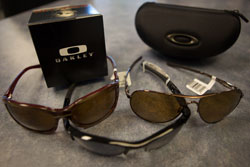 Johnson Eye Sunglasses